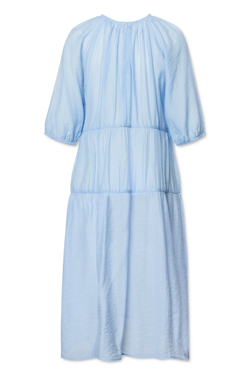 Buster Dress - Light Blue