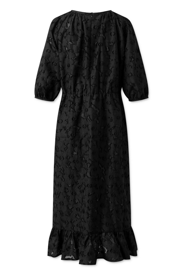Banister Dress - Black