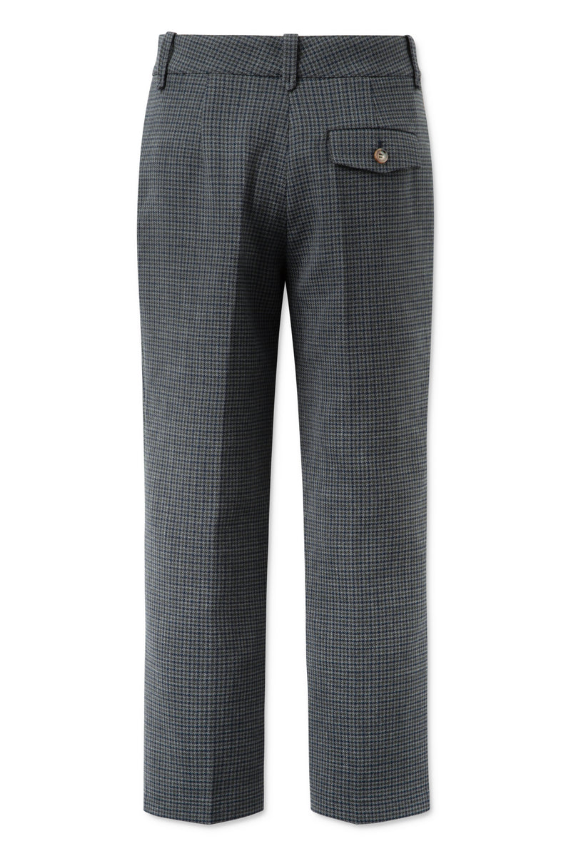 Coppola Pants - Dark Grey