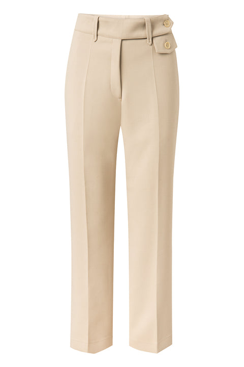 Costa Pants - Beige