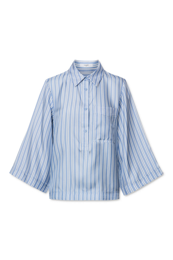 Elba Shirt - Eventide