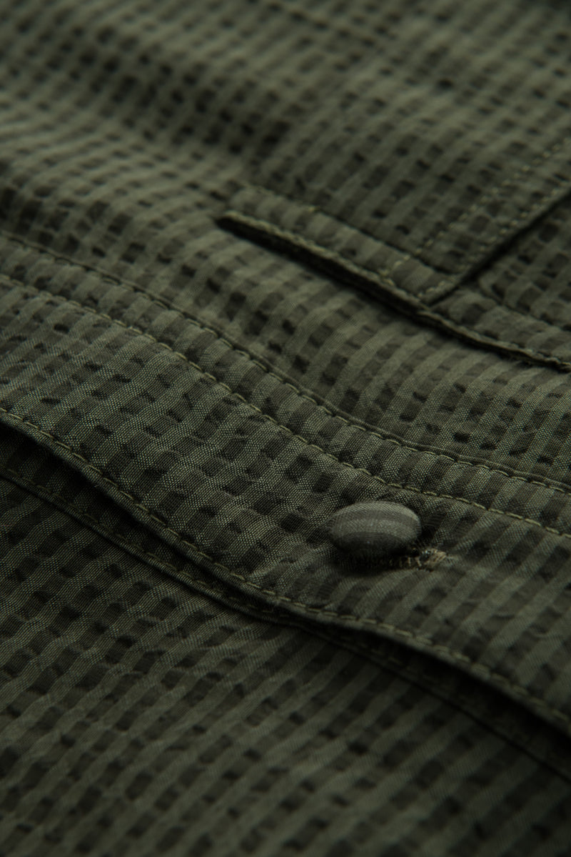 Elba Shirt - Army