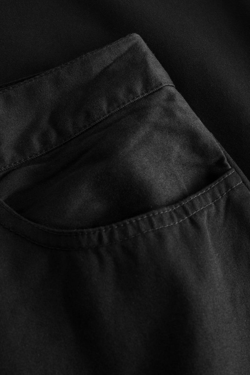 Harvey Pant - Black