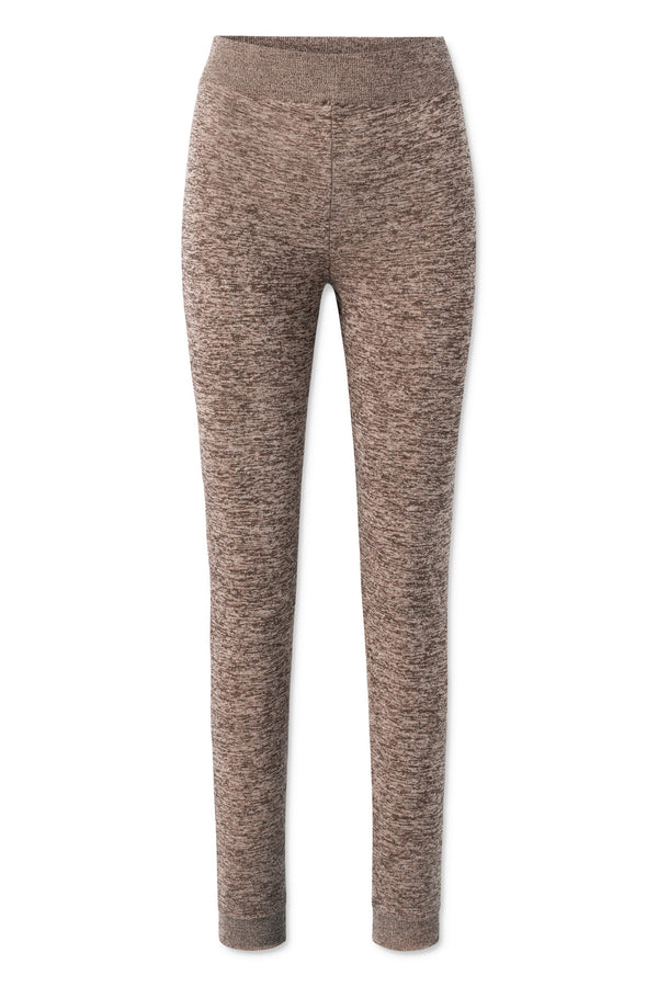 Idaho Leggings - Brown