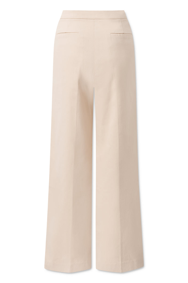 Lea Pants - Cloud Cream