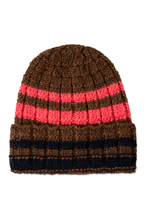 Liam Hat - Brown