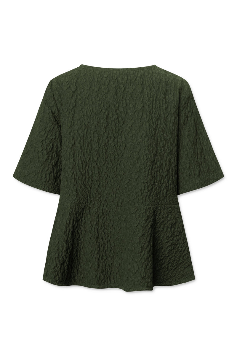 Liv Blouse - Army