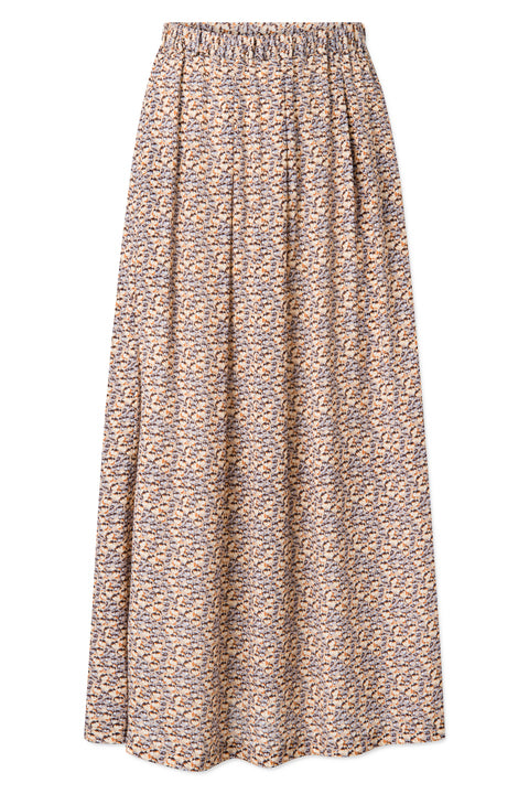 Long Severin Skirt - Thistle Down