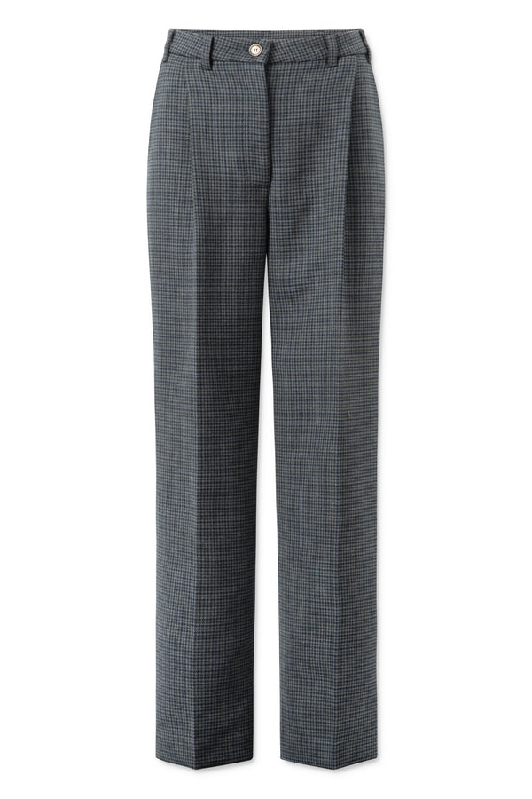 Lucas Pants - Dark Grey