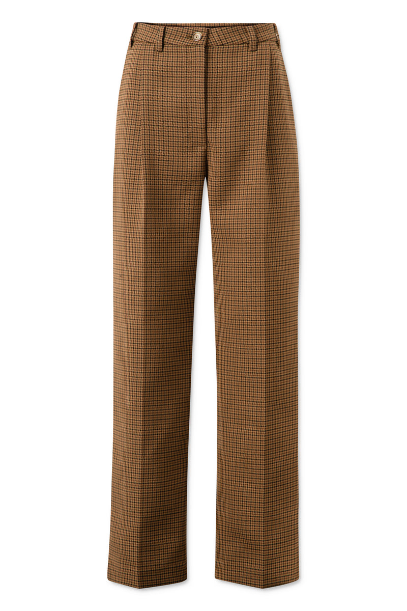 Lucas Pants - Brown