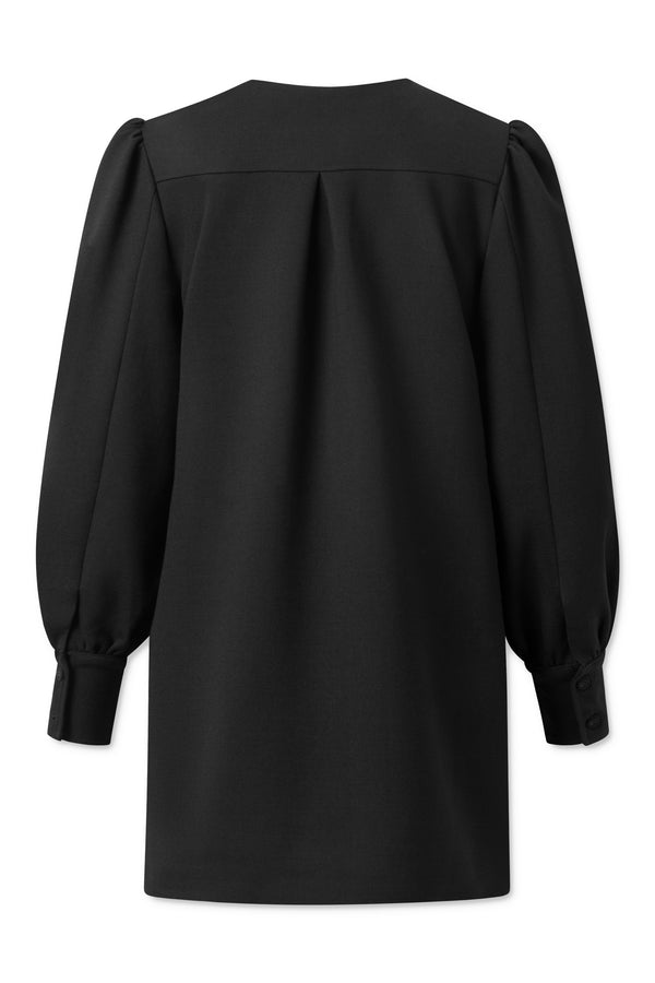 Petruska Dress - Black