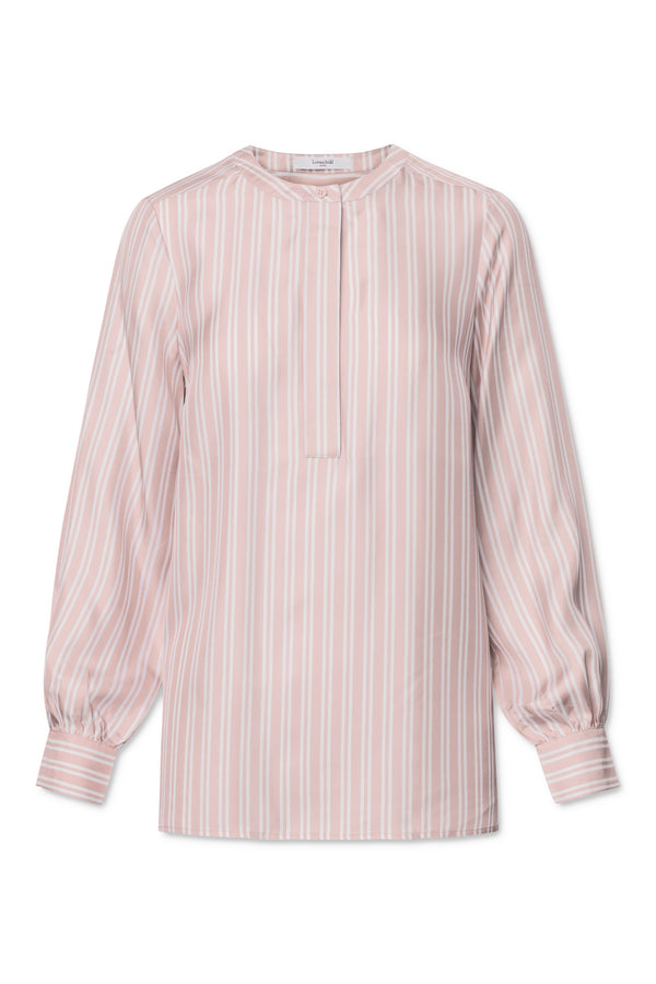 Pisa Shirt - Barely Pink
