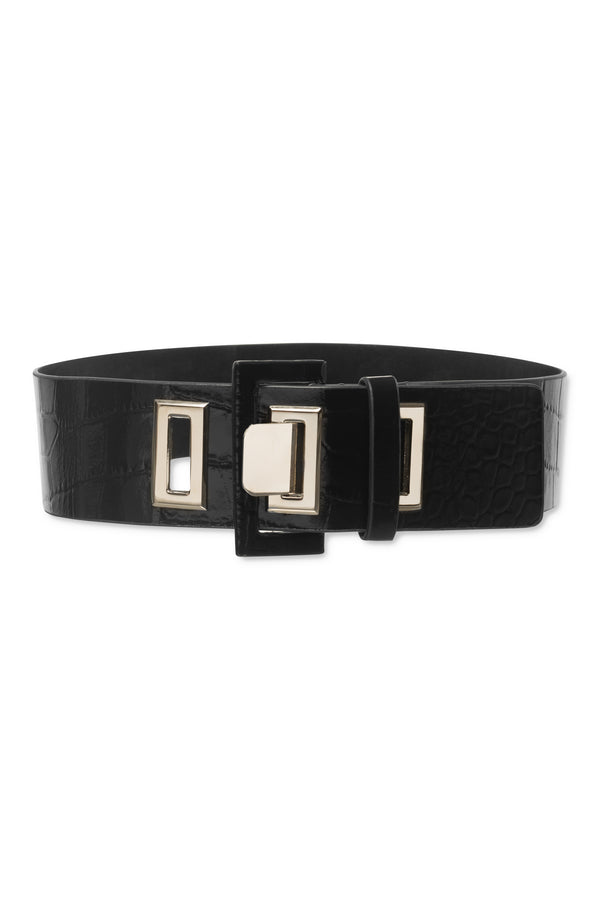 Scout Belt - Black