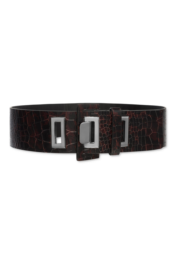 Scout Belt - Brown