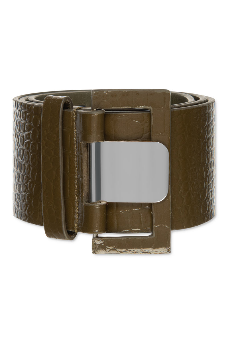 Scout Belt - Desert Palm