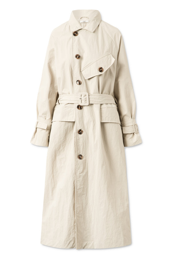 Tatiana Coat - Birch