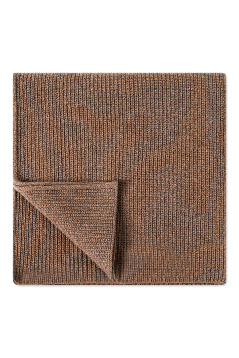 Wilma Scarf - Brown