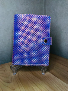 Oops!! A6 Holographic ring binder