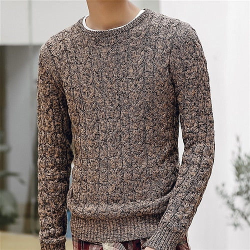 New Mens Sweaters 2020 New Fahsion O Neck Winter Sweater Men Pullover Long Sleeve Casual Men Jumper Sweater Fashion Clothes