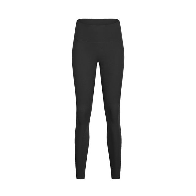 SHINBENE Classical 3.0 Buttery-soft Naked-feel Workout Gym Yoga Pants Women Squat Proof High Waist Fitness Tights Sport Leggings