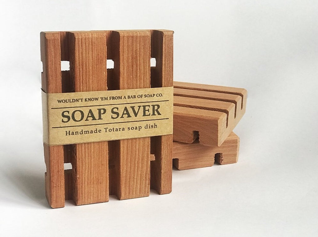Soap saver - Soap dish