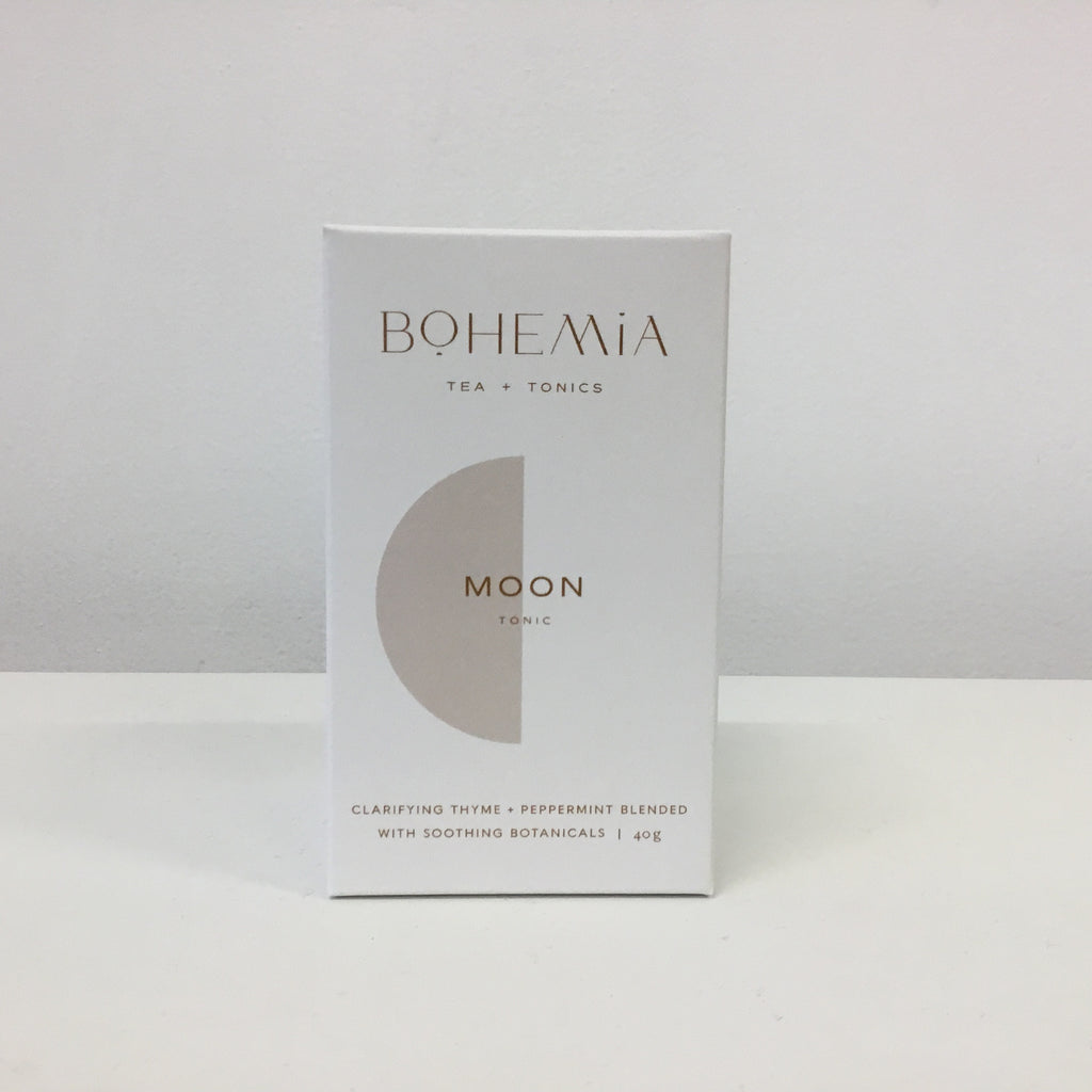 Bohemia Tea - Moon Tonic