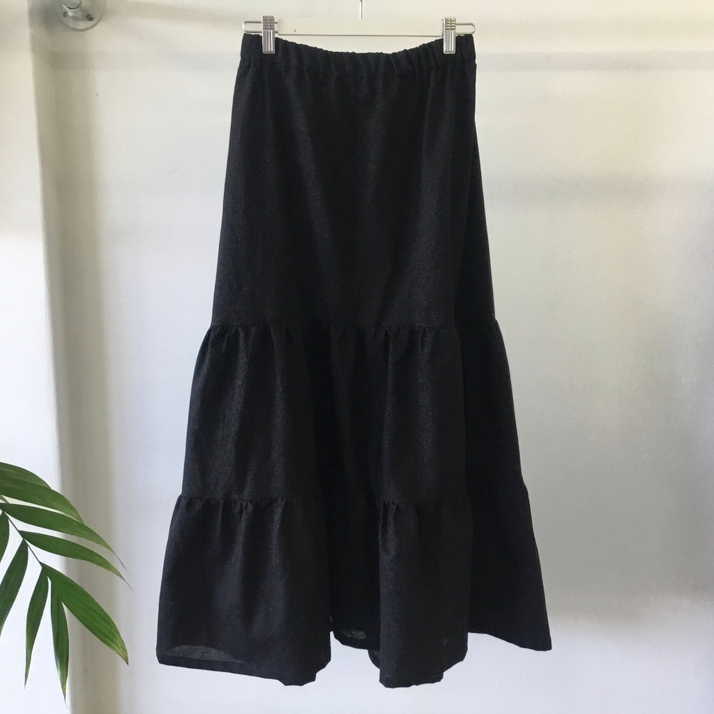 Phoebe Skirt - Black