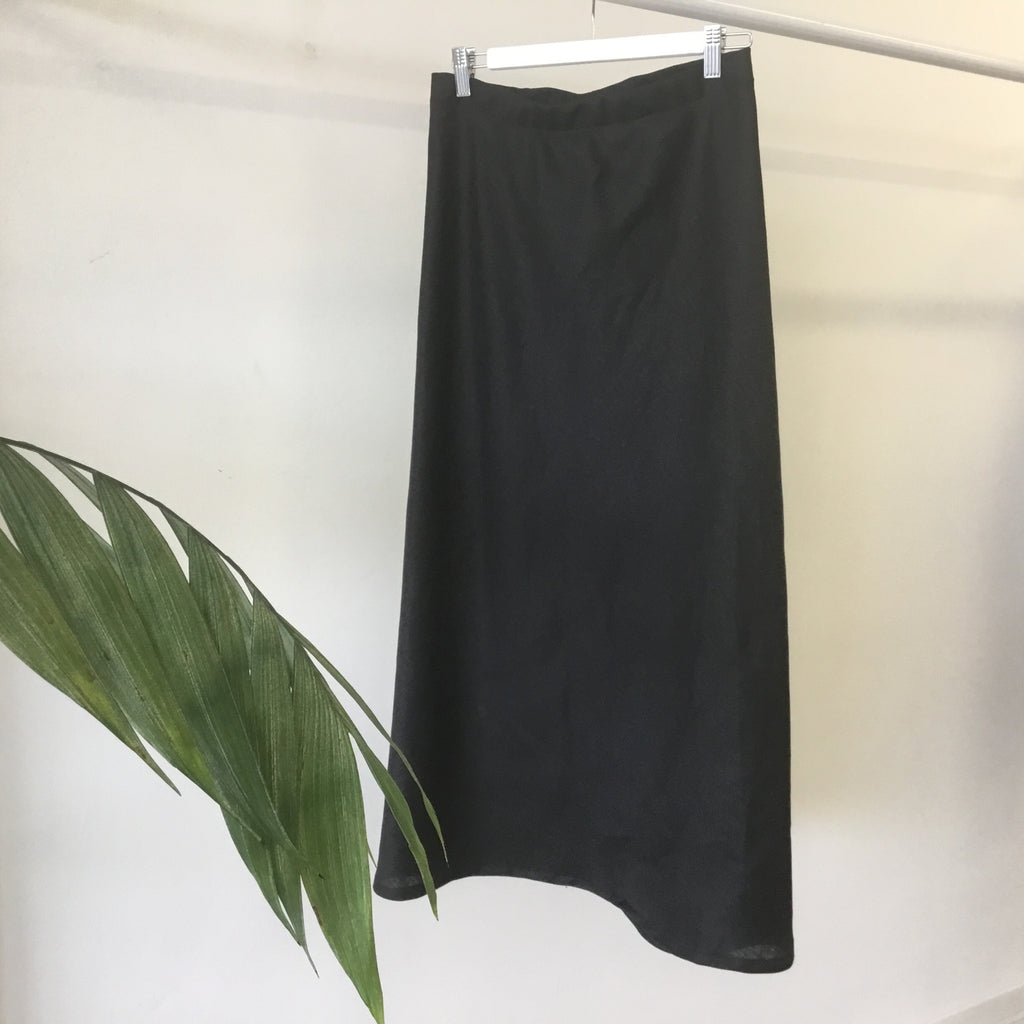 Lucya Skirt - Black
