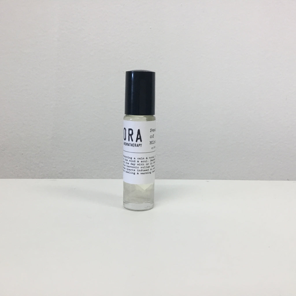 Ora Peace of Mind Rollerball