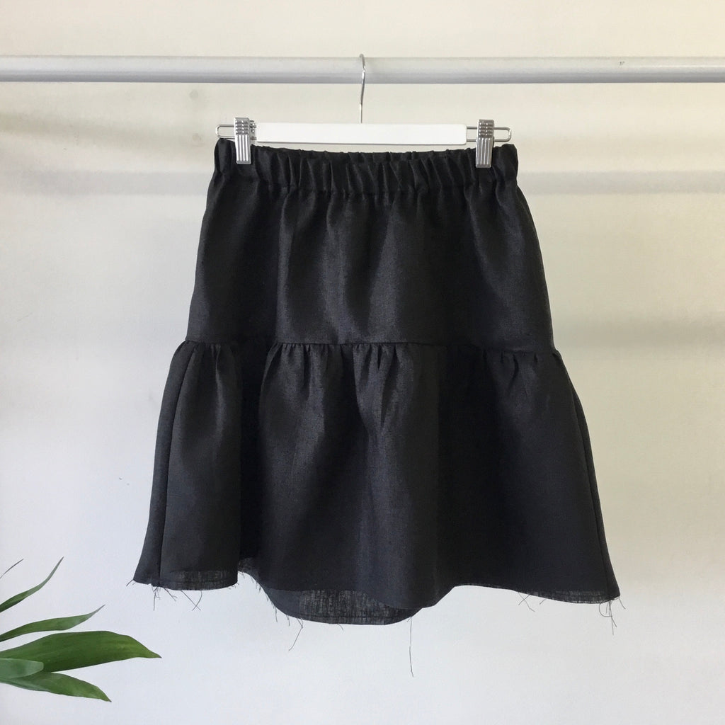 Holly Skirt - Black