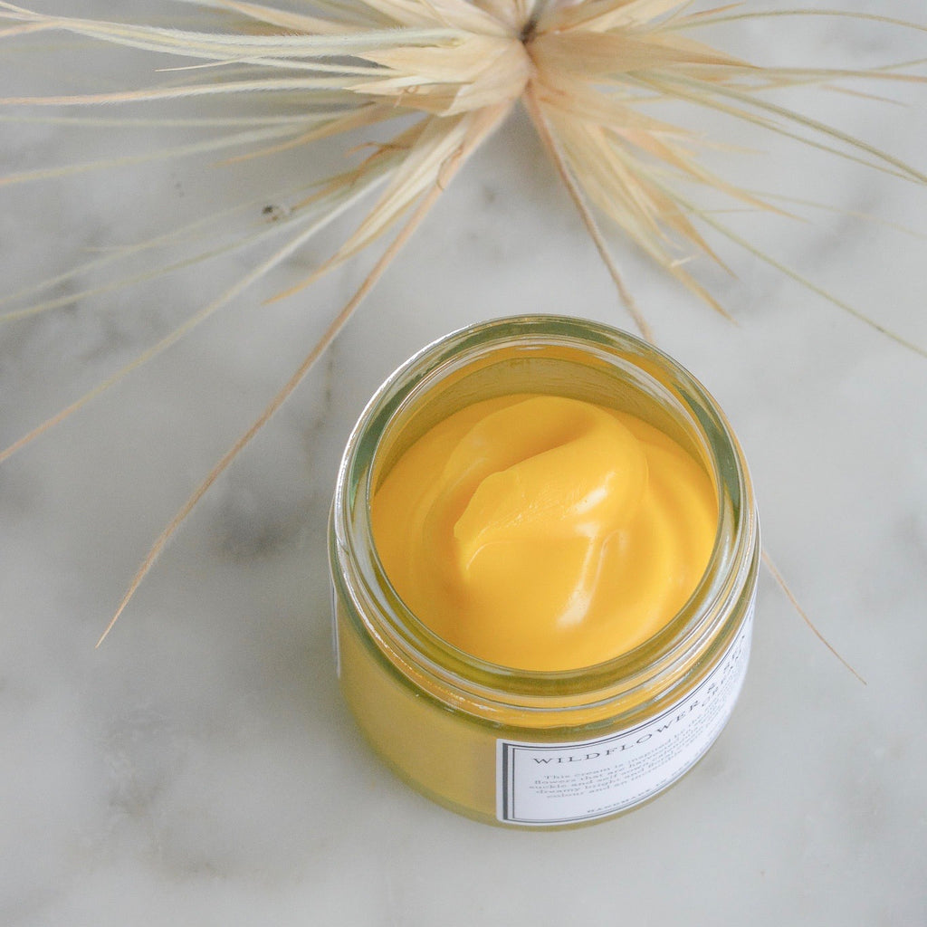 Country Kitchen - Wildflower & Sea Buckthorn Cream | Repair