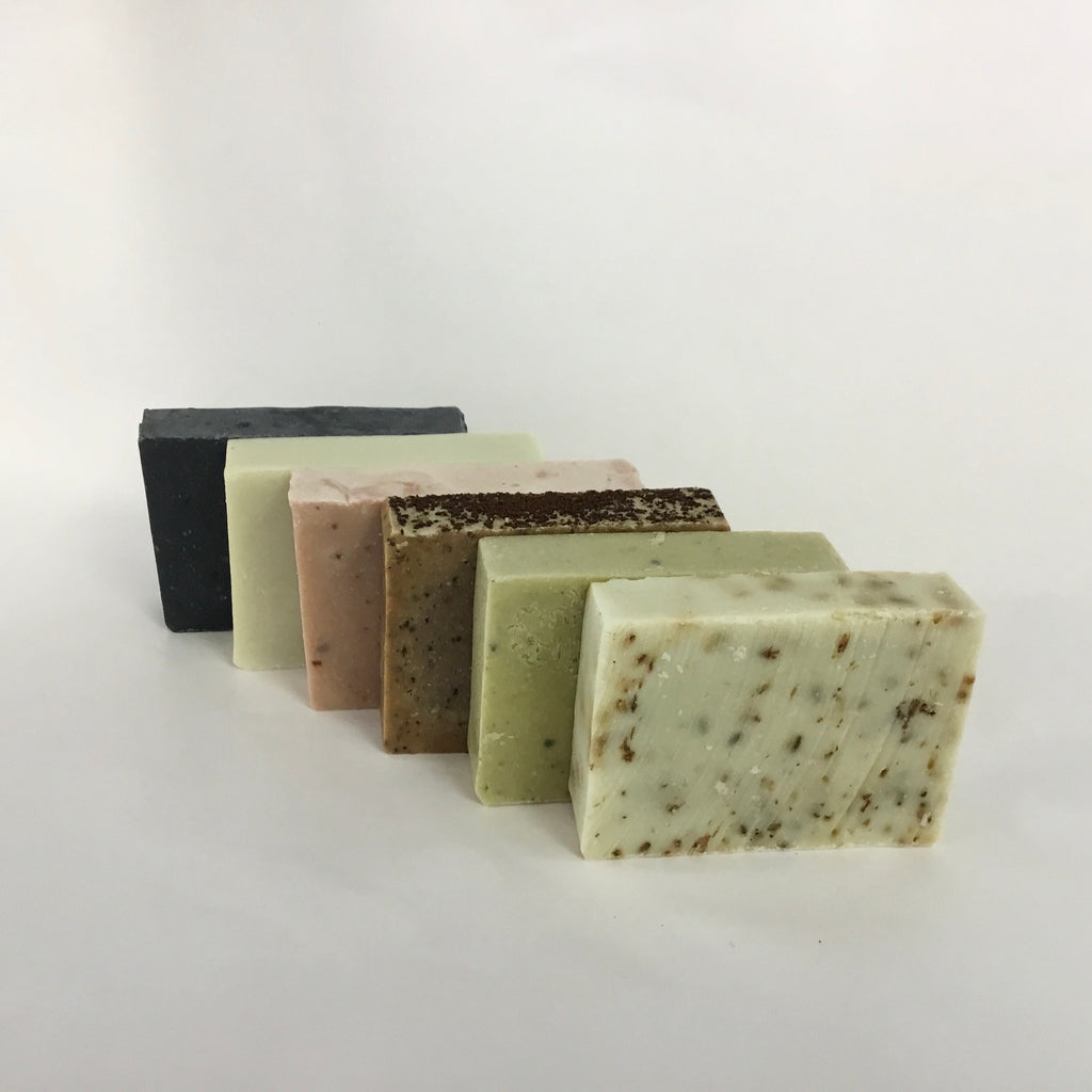 Panna Soap - Coffee