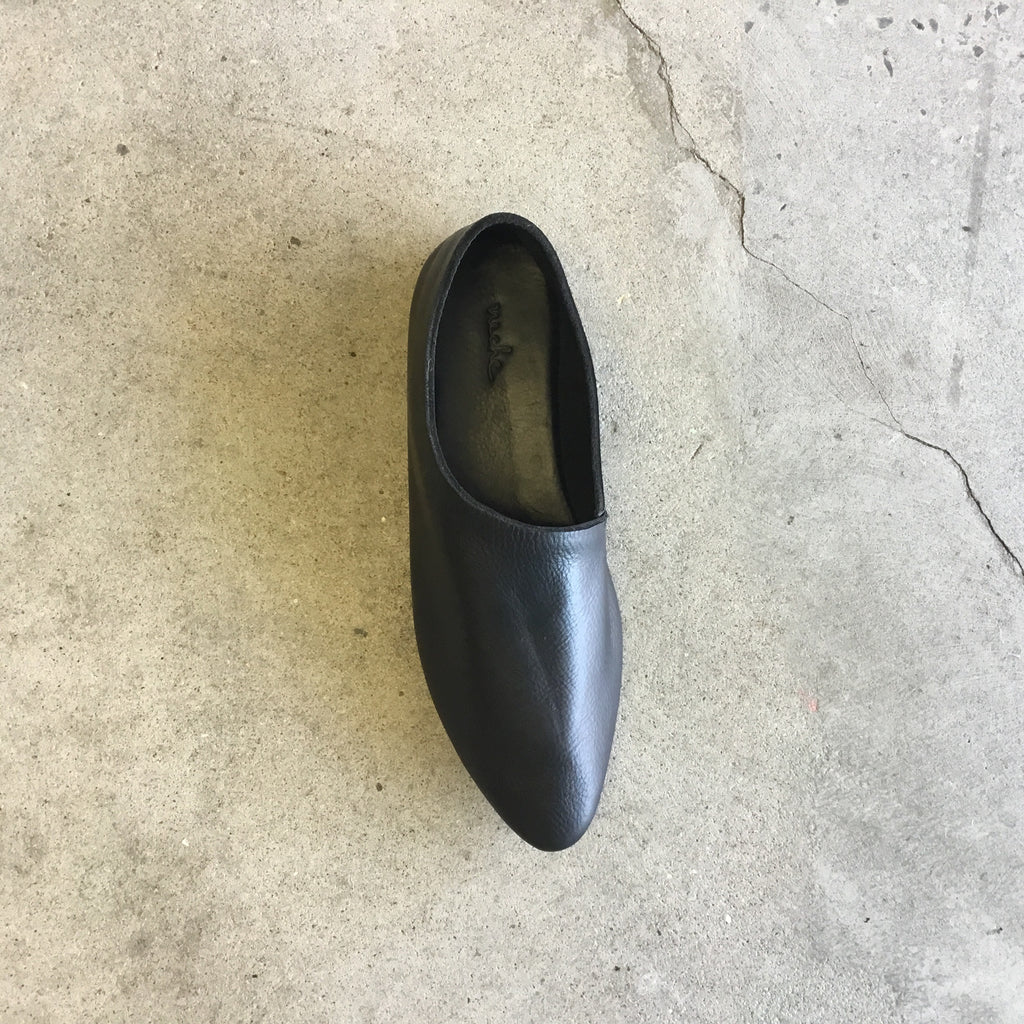 Zen Slip-on - Black