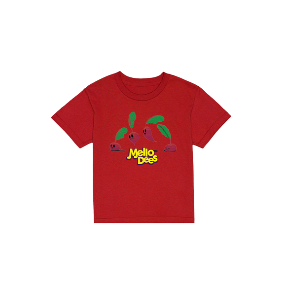 Beets T-Shirt (Youth)