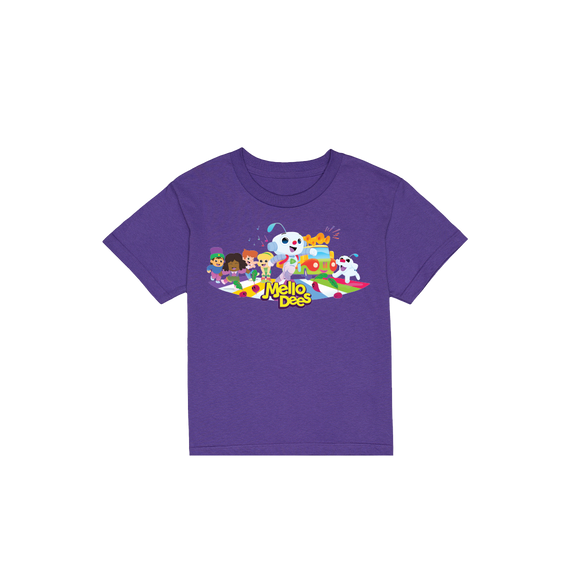 Hero T-Shirt (Toddler)