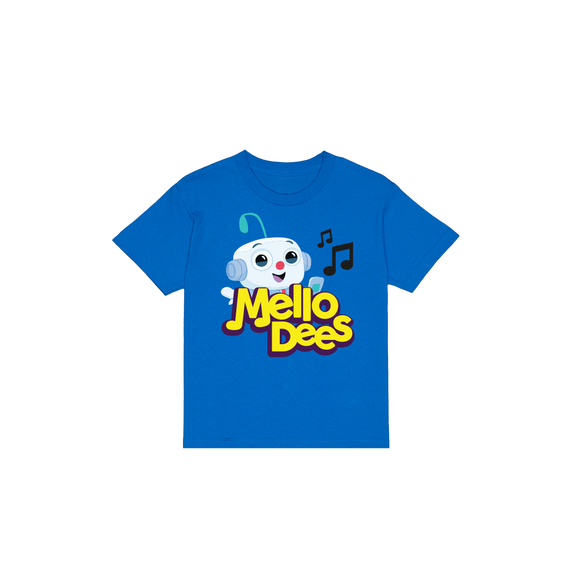 Mellodees T-Shirt (Toddler)