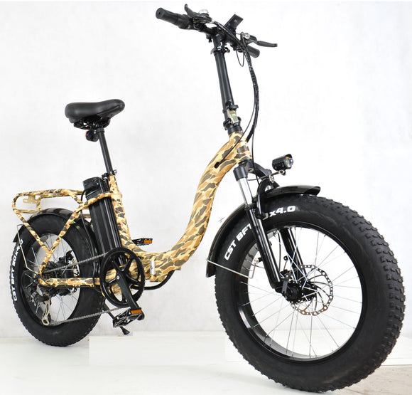 adventurer electronic bike doha qatar