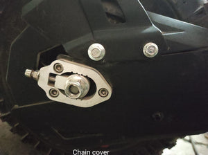 CHAIN COVER MONSTER