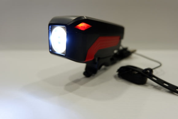 Head lights for bike and scooter