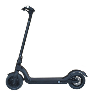 Premium electronic scooter