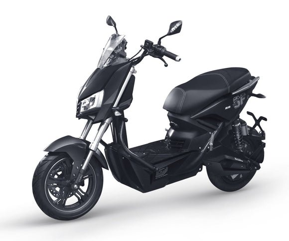 Thunder electronic scooter