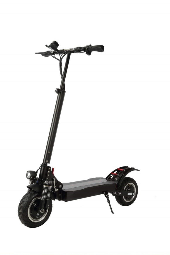 Ultimate electronic scooter