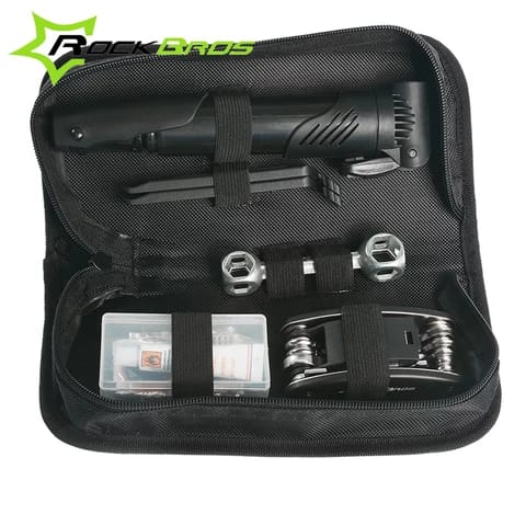 bycycle repair toolkit qatar