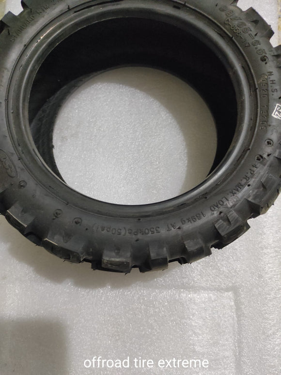 Offroad tire extreme