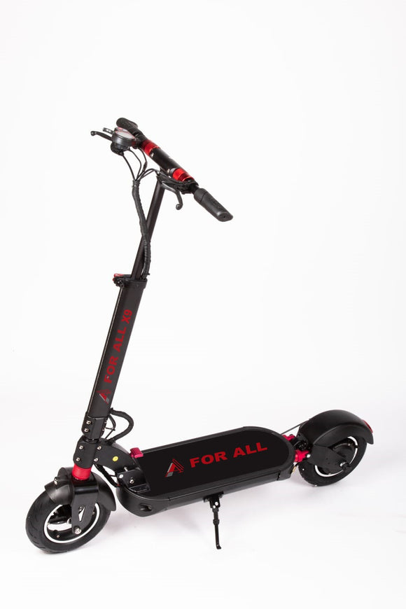 FORALL X9 SCOOTER