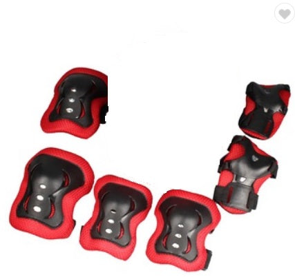 Knee and elbow protection kit