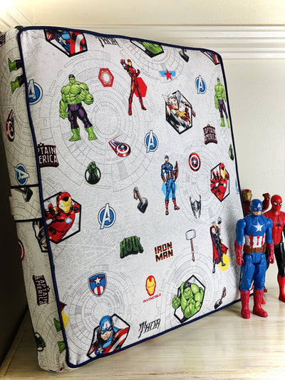 kids Floor Cushions made in Australia by assassinsdesigns Kids floor cushions , kids cushions Yoga bolsters and Floor Cushions - Assassinsdesigns 50cm Round avengers ice