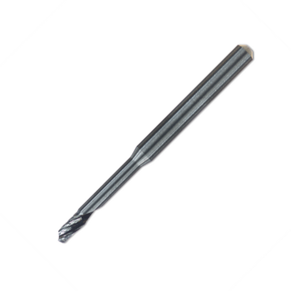 Roland Rapid Razor-Sharp 3.0mm Carbide Toric End Bur