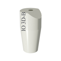 Elos Accurate® Scan Body - IO 3D-B