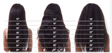 Load image into Gallery viewer, Brazilian Deep Wave 3/4 Bundles - Human Remy (Natural Color)